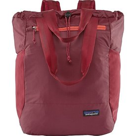Patagonia Patagonia Ultralight Black Hole Tote Pack - Roamer Red