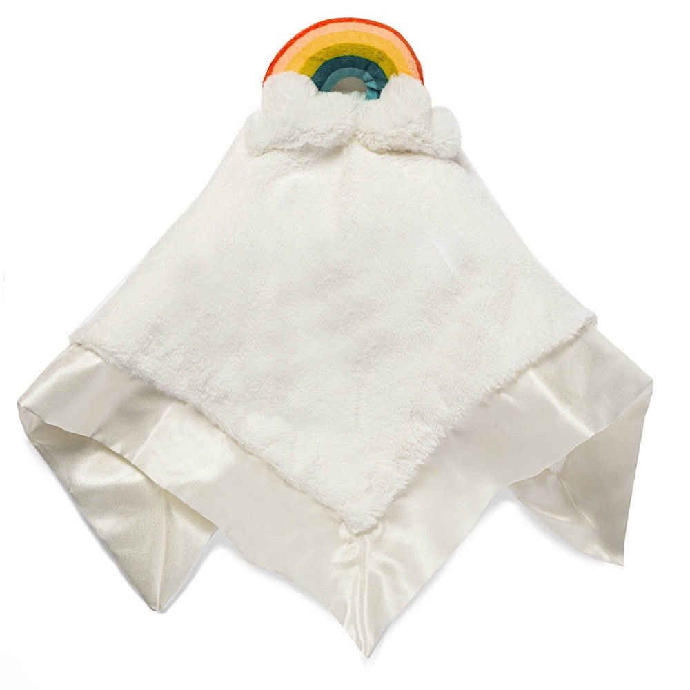 Lucy Darling - Lovey Blanket - Rainbow