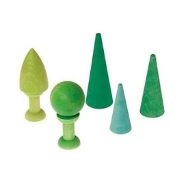Grimms Grimms Mixed Forest - 7 Pieces