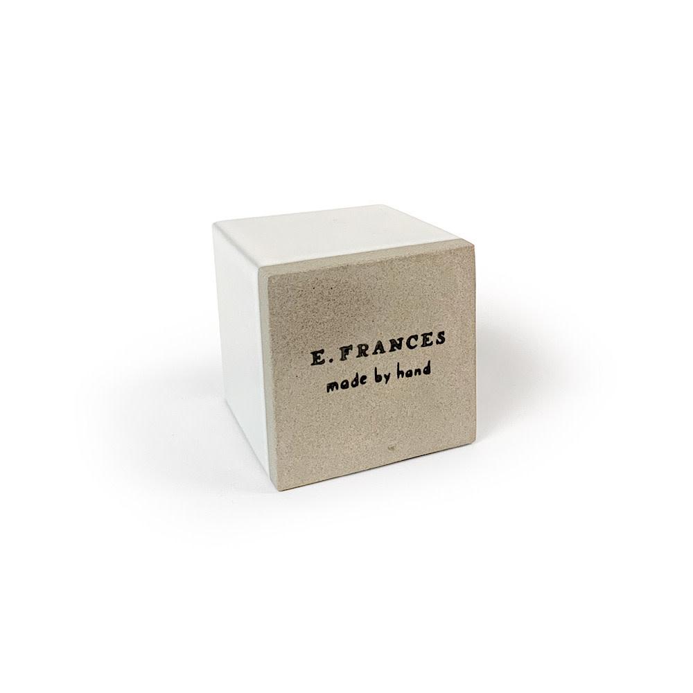E Frances Little Notes Holder