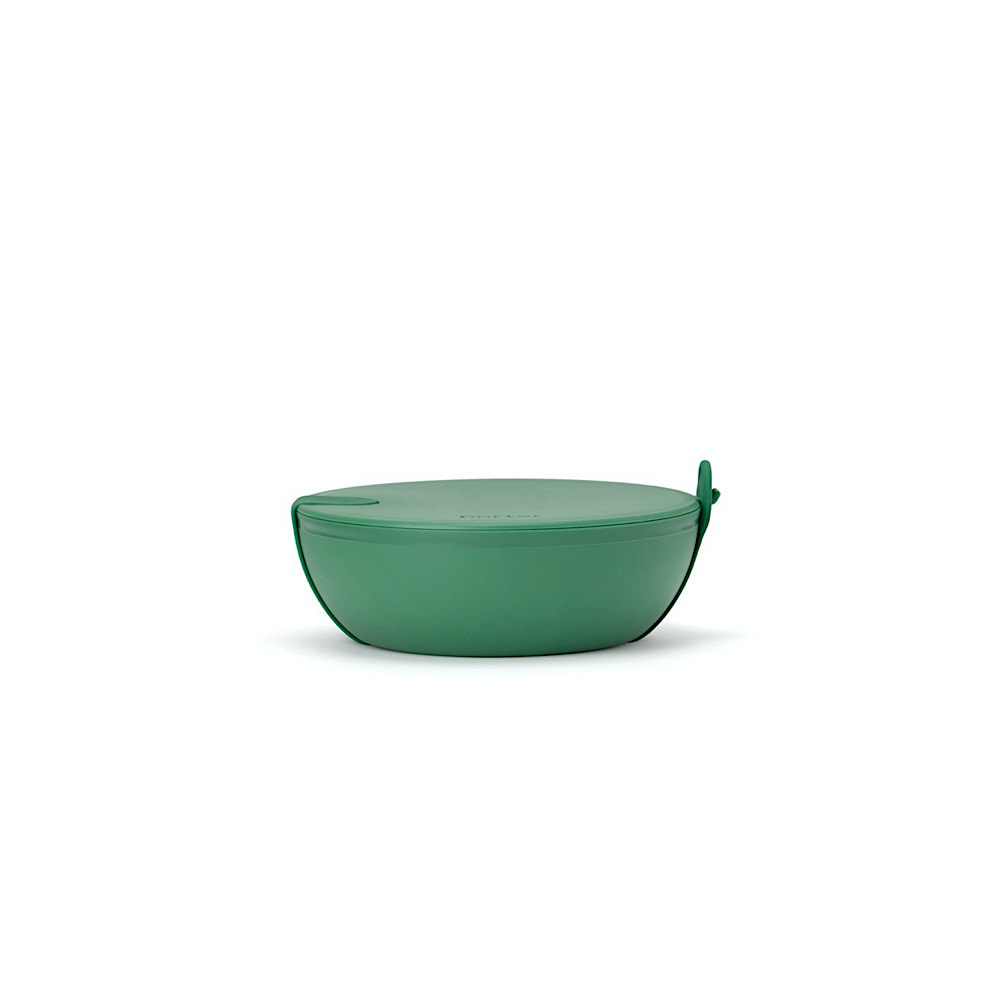 Porter Bowl Plastic - Green