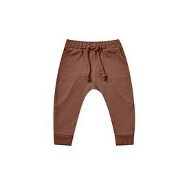 Rylee + Cru Rylee + Cru Bolt James Pant - Wine