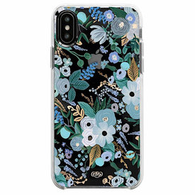 Rifle Paper Co. Rifle Paper Co. iPhone 11 Case - Garden Party Blue
