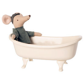 Maileg Maileg Miniature Bathtub