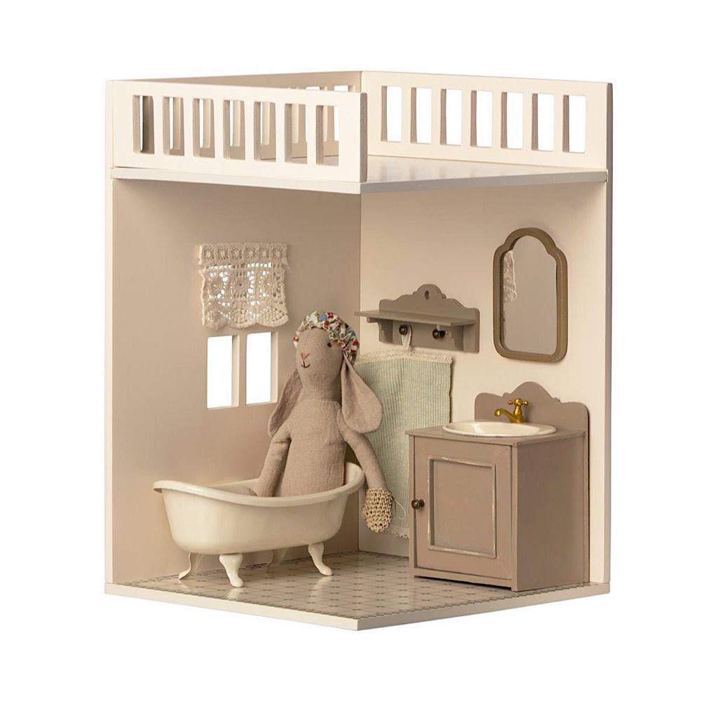 Maileg House of Miniature - Bathroom