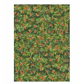 Rifle Paper Co. Rifle Paper Co. Wrapping Sheets - Pine