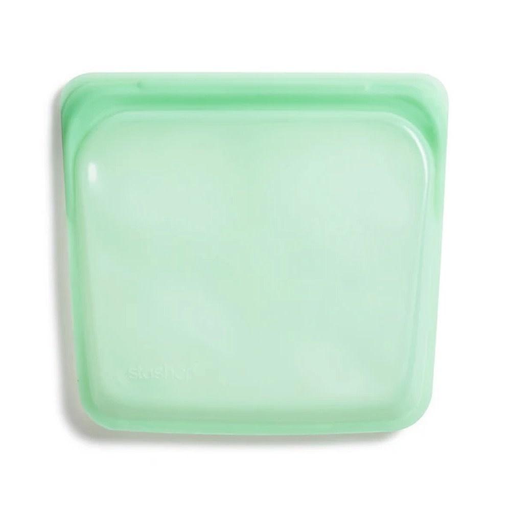 Stasher Bag Stasher Bag - Sandwich - Mint