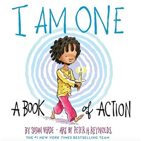 Abrams I am One - A Book of Action