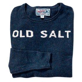 Kiel James Patrick Kiel James Patrick Sweater - Old Salt - Navy