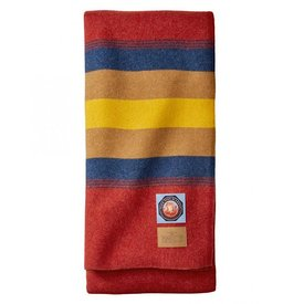 Pendleton Pendleton National Park Collection Blanket Zion Full
