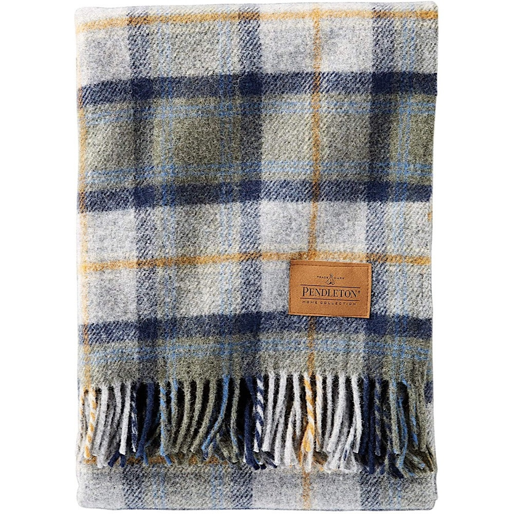 Pendleton Carry Along Blanket - Mosier