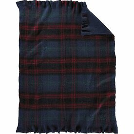 Pendleton Pendleton Brushed Throw - Hume Tartan