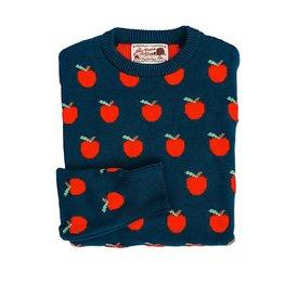 Kiel James Patrick Kiel James Patrick Kids Sweater - Apple Pickin