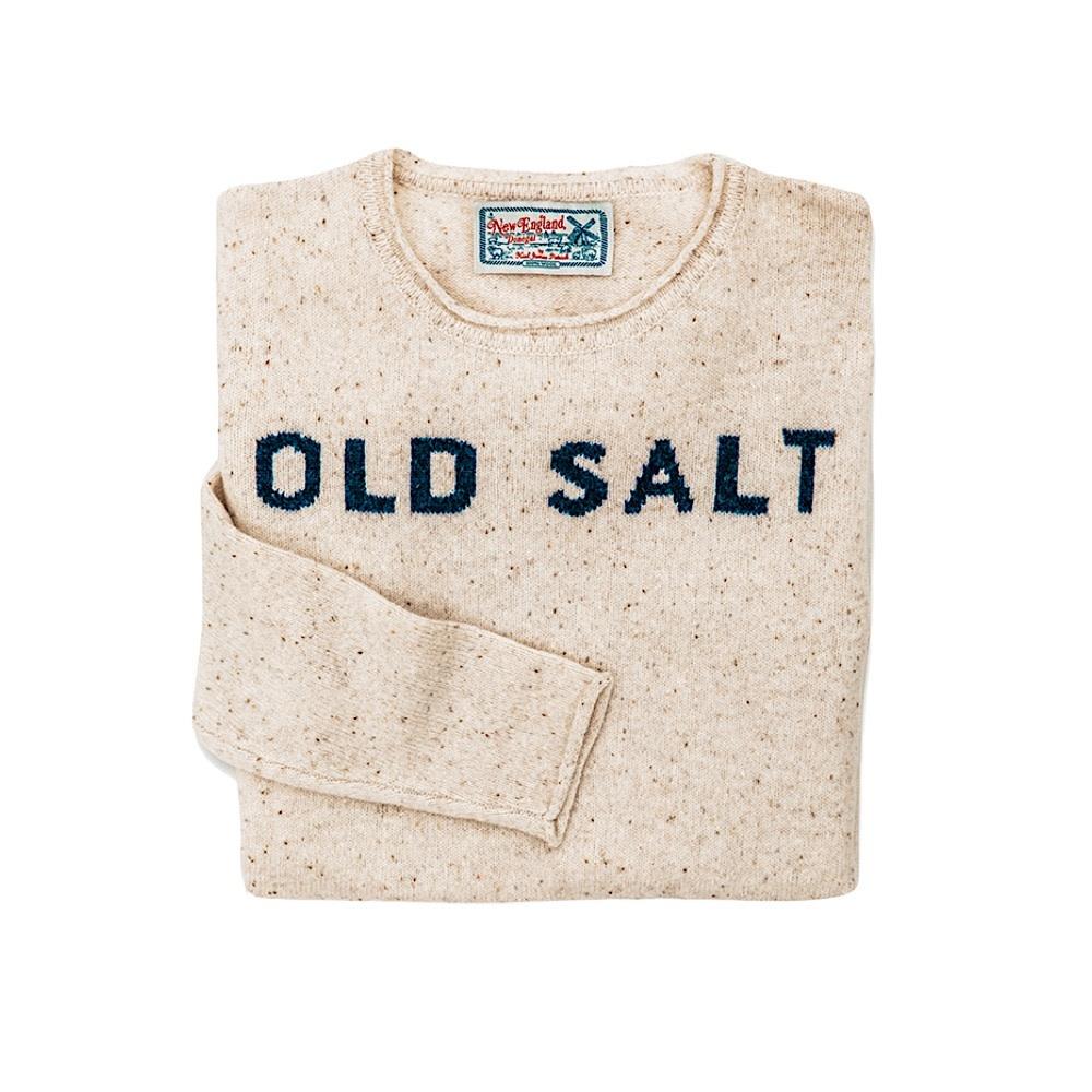 Kiel James Patrick Sweater - Old Salt - Tan
