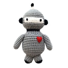 Cheengoo Robot Rattle