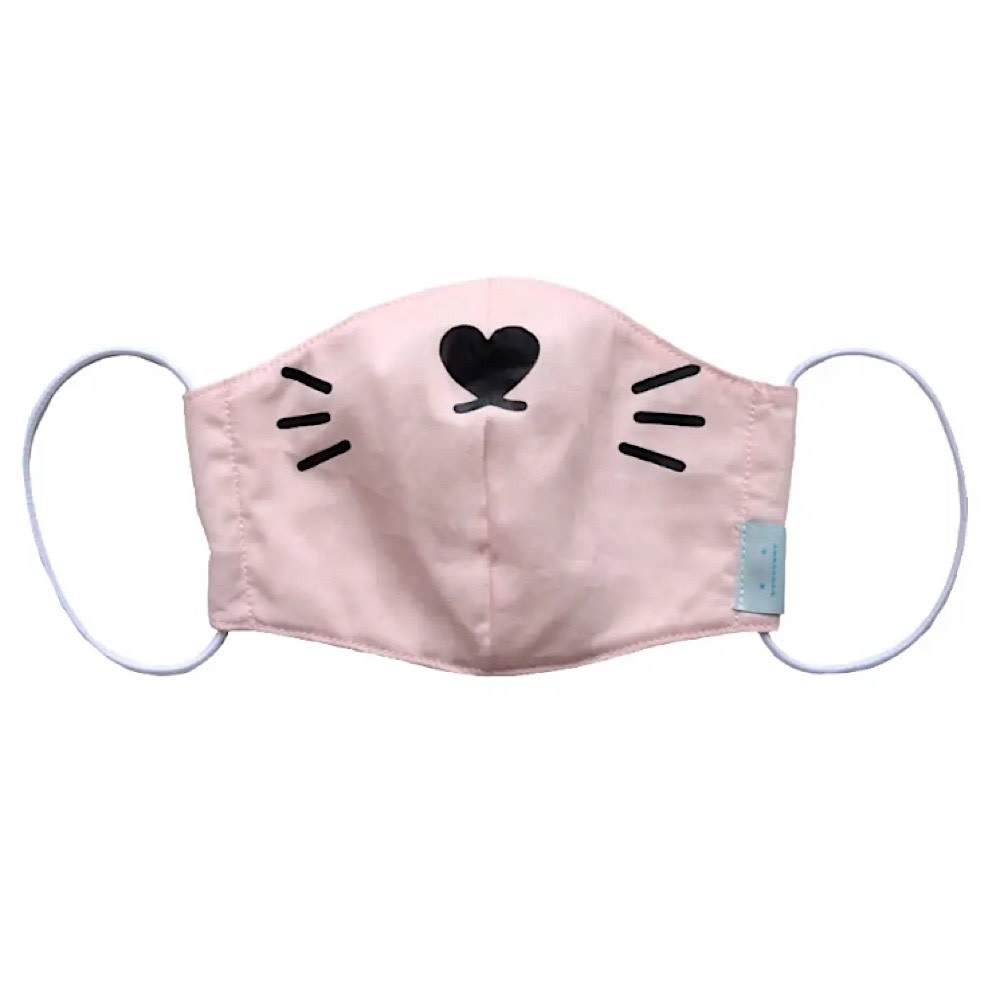 Noodoll Face Mask - Child - Ricemimi