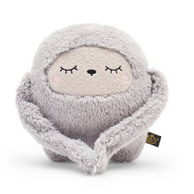 Noodoll Noodoll Plush Toy - Riceless - Grey