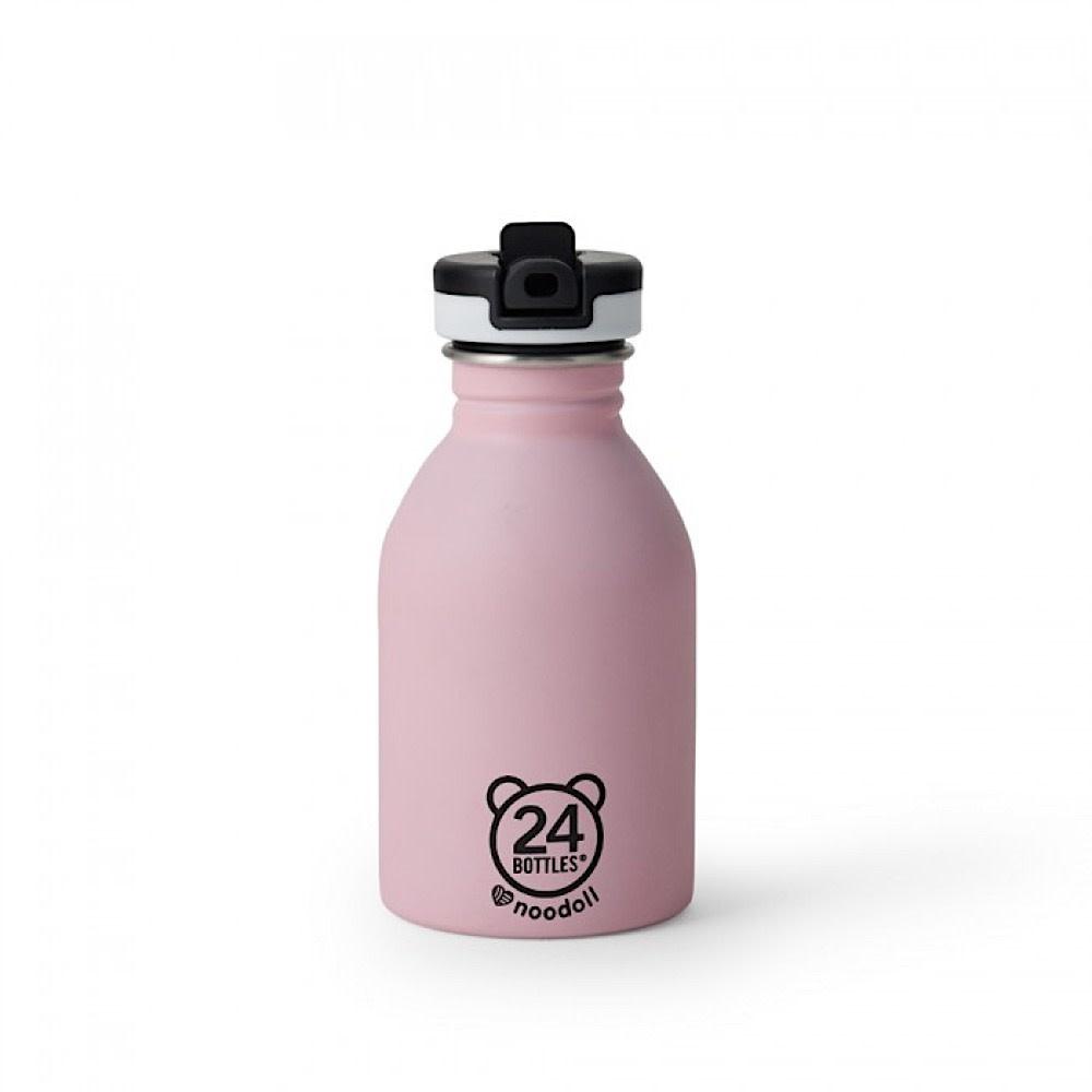 Noodoll Stainless Steel Bottle - Ricecarrot