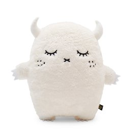Noodoll Noodoll Cushion - Ricepuffy - White