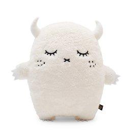 Noodoll Noodoll Cushion - Ricepuffy - White
