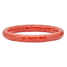Machete Machete - Statement Bangle - Poppy