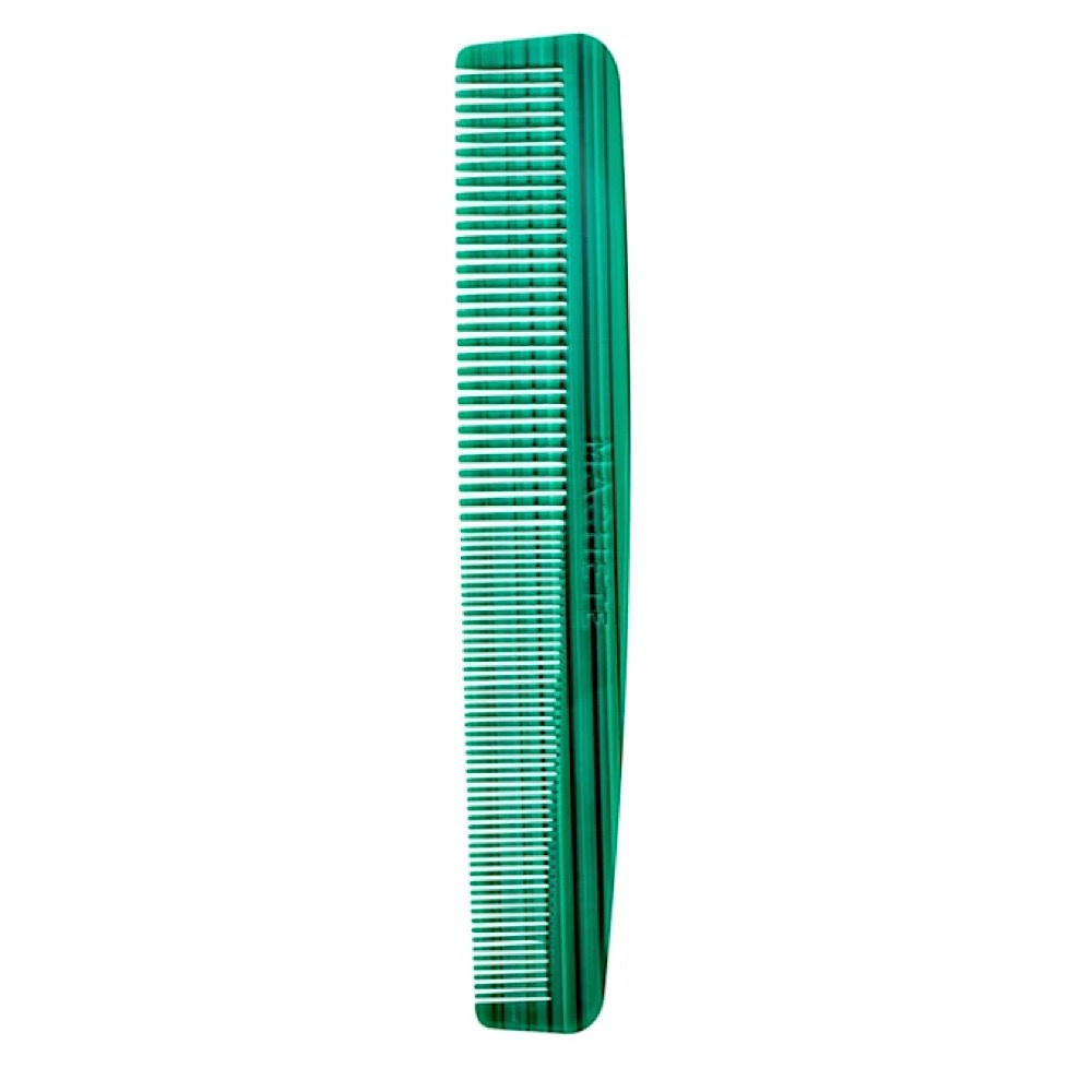 Machete Machete - No. 1 Comb - Malachite