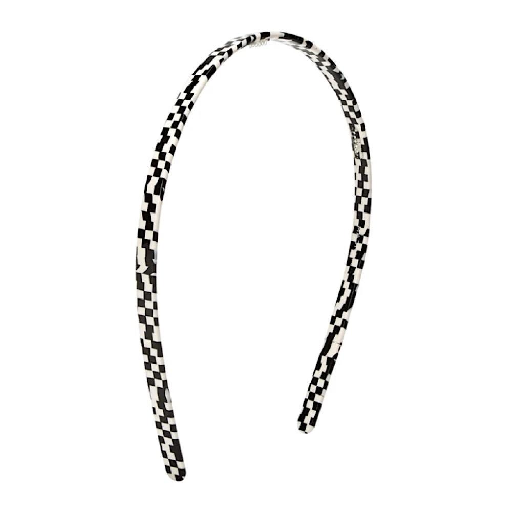 Machete Machete - Headband - Bizarre Checker