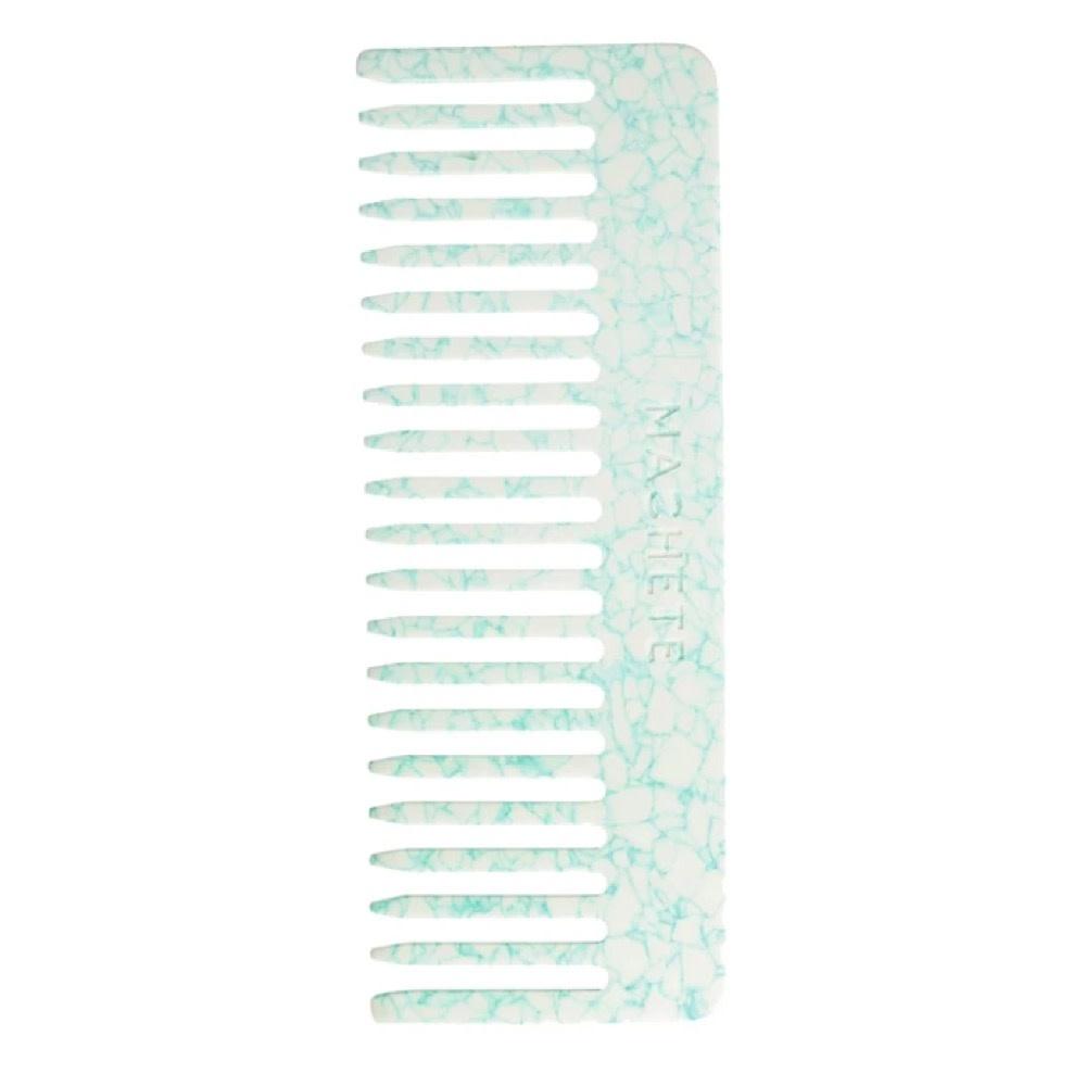Machete Machete - No. 2 Comb - Minted Porcelain