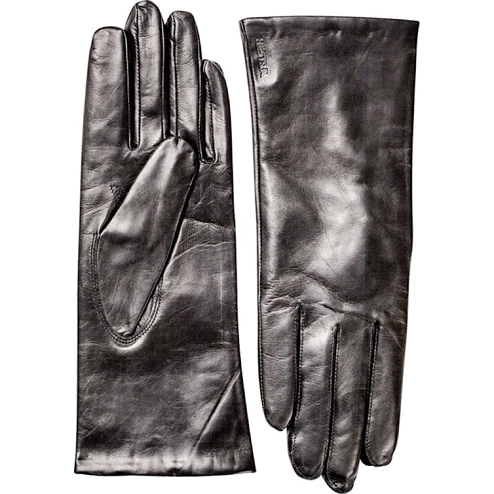 Hestra Womens Glove - Elisabeth - Black