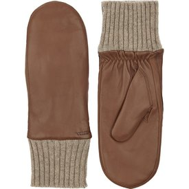 Hestra Hestra Womens Glove - Tina - Light Brown