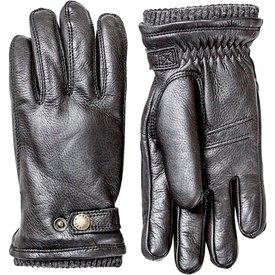 Hestra Hestra Mens Glove - Elk Utsjo - Black