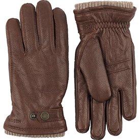 Hestra Hestra Mens Glove - Elk Utsjo - Chestnut