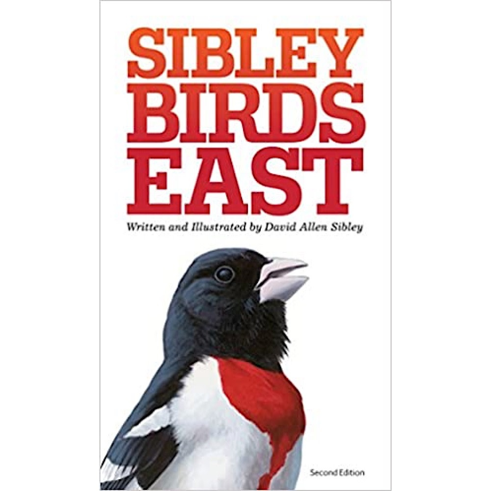 Random House The Sibley Field Guide to Birds of Eastern North America: Second Edition