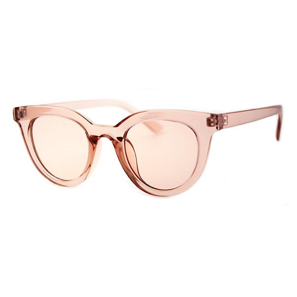 Hotsy Totsy Sunglasses - Champagne