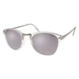 AJ Morgan Castro Sunglasses - Crystal