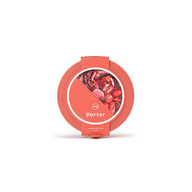 Porter Porter Bowl Plastic - Red