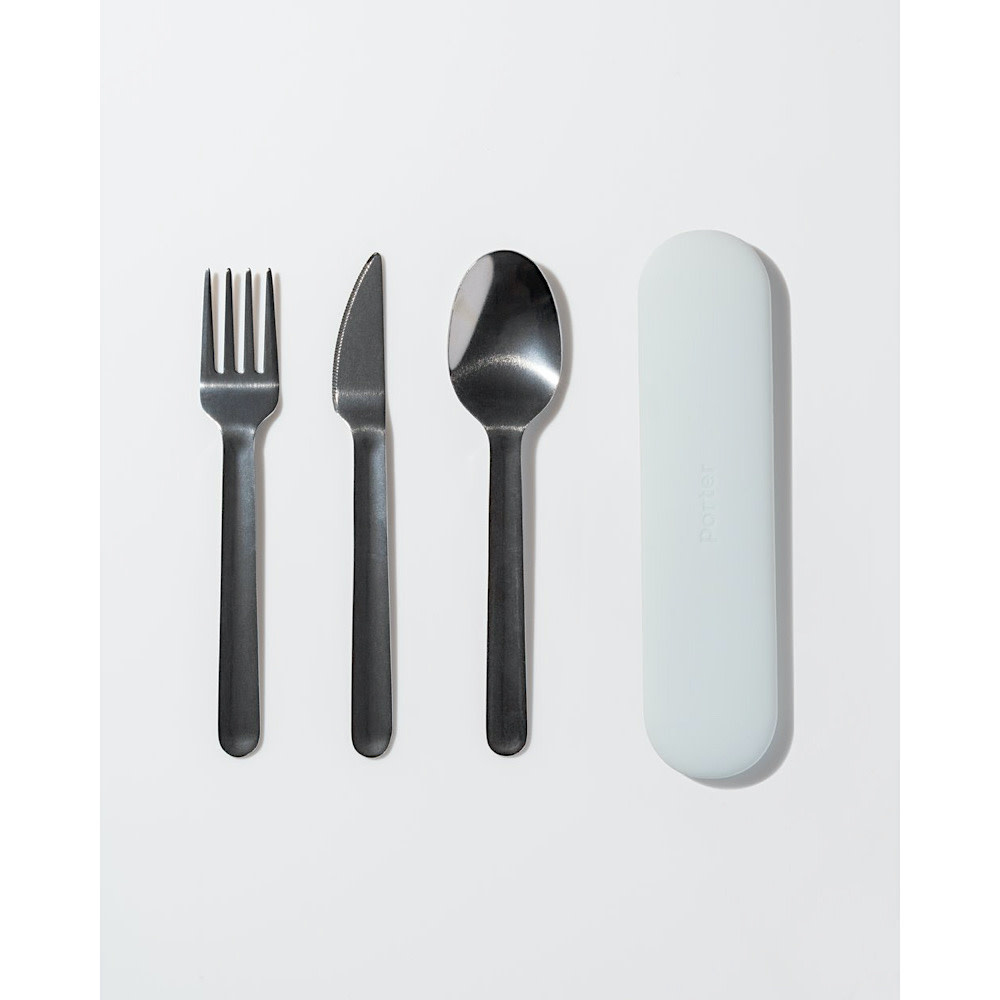 Porter Utensil Set - Mint