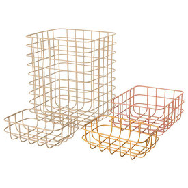 Maileg Maileg Baskets No. 1 - 4 Piece Set
