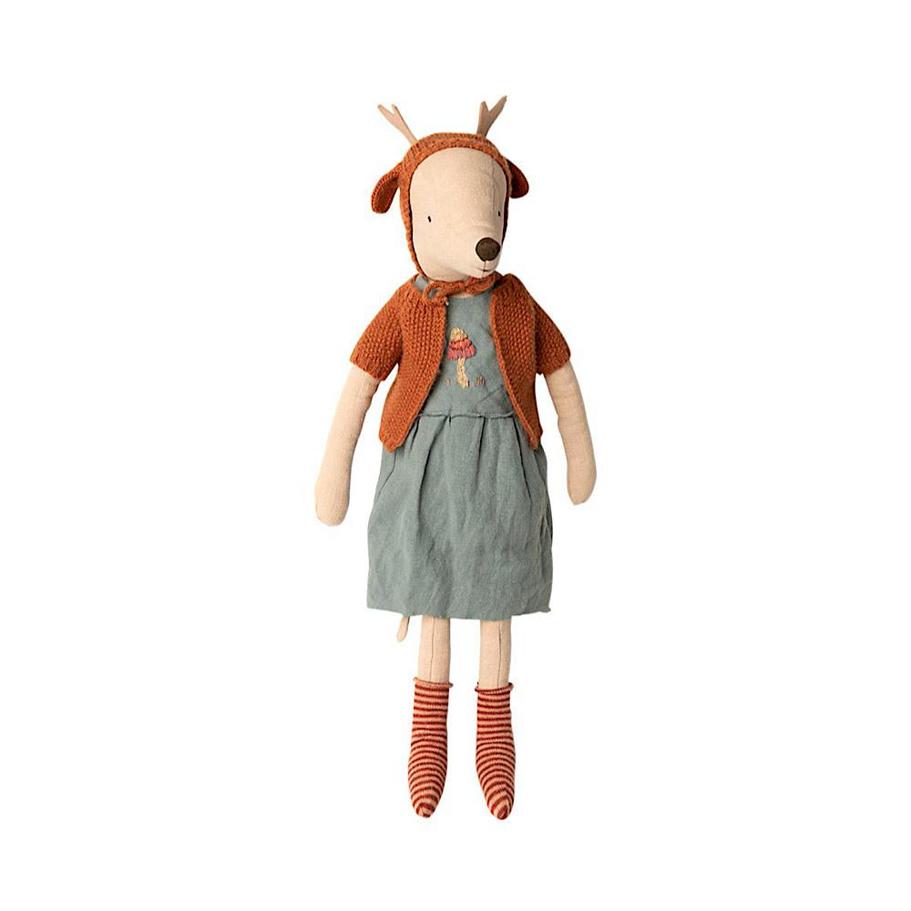 Maileg Mouse - Maxi Girl