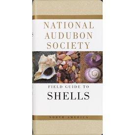Random House National Audubon Society's Field Guide To Shells