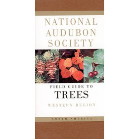 Random House National Audubon Society's Field Guide To Trees