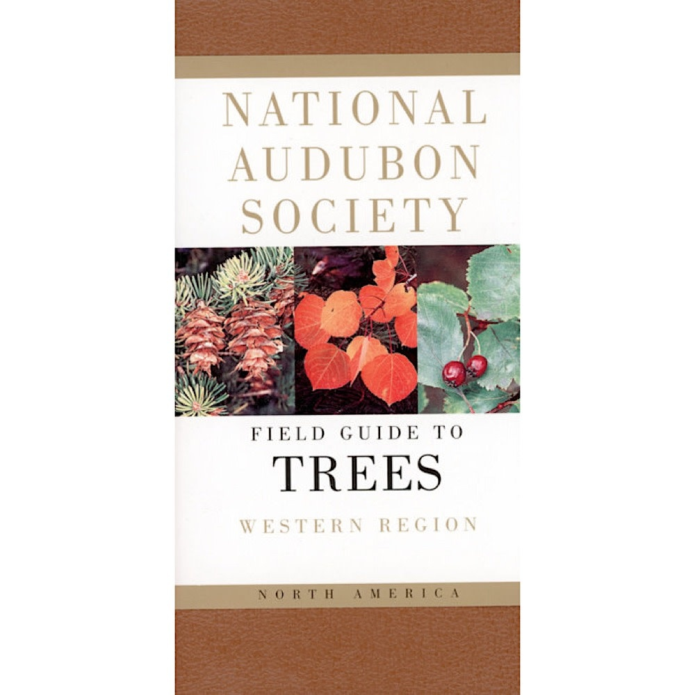National Audubon Society's Field Guide To Trees