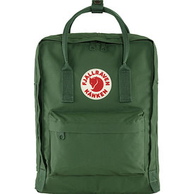 Fjallraven Arctic Fox LLC Fjallraven Kanken Mini Backpack - Spruce Green