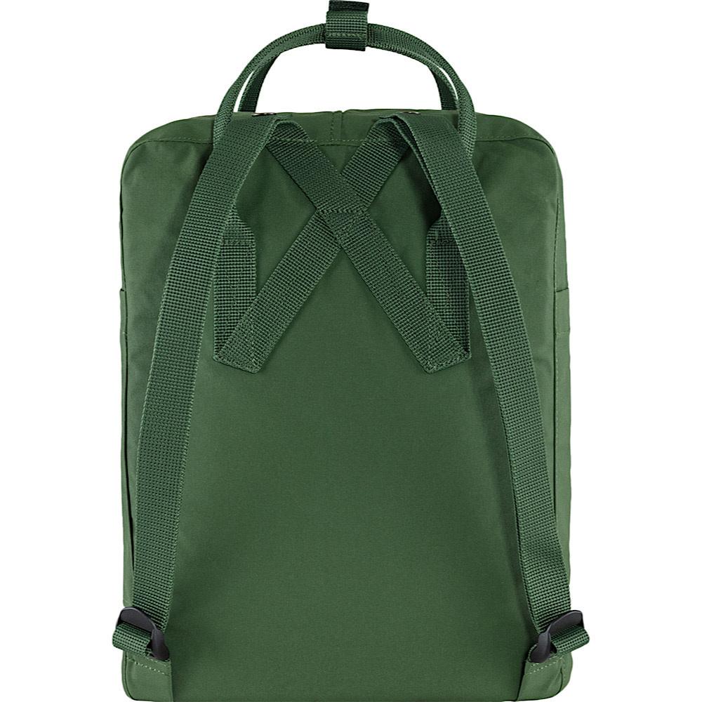Fjallraven Kanken Mini Backpack - Spruce Green