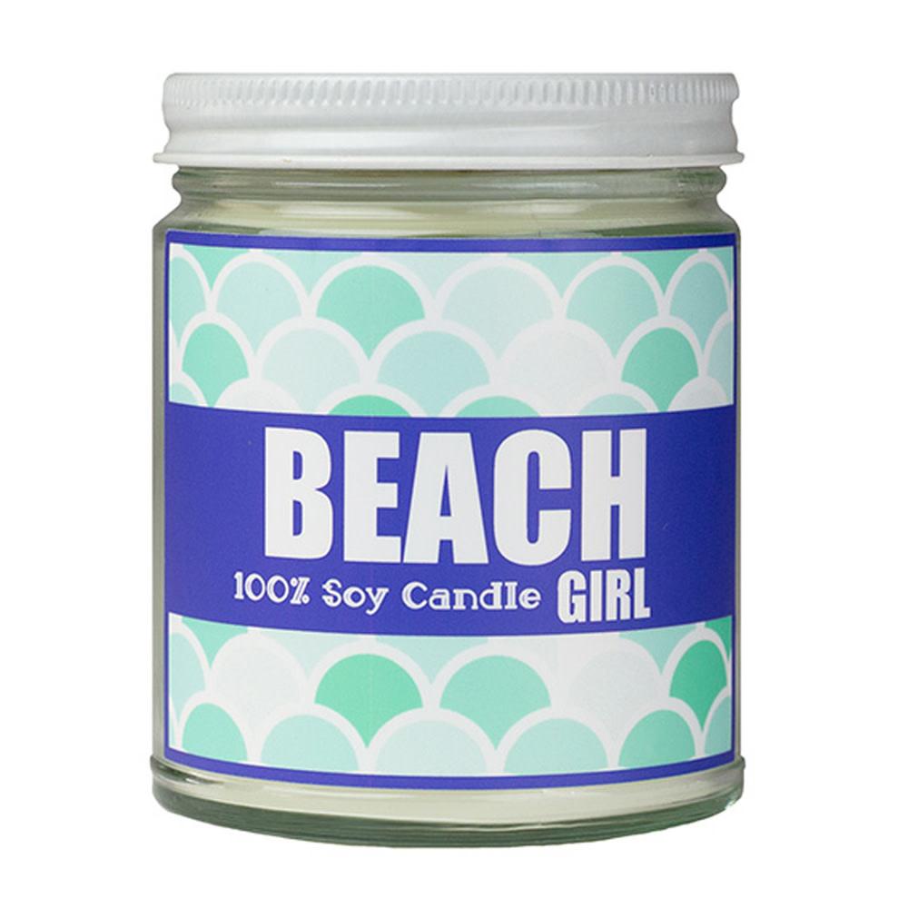 Seawicks Seawicks Candle - 7oz - Beach Girl