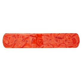 Machete Machete - No. 3 Heirloom Clip - Poppy