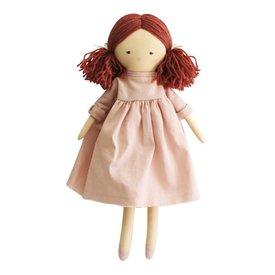 Alimrose Alimrose Matilda Doll - Pink
