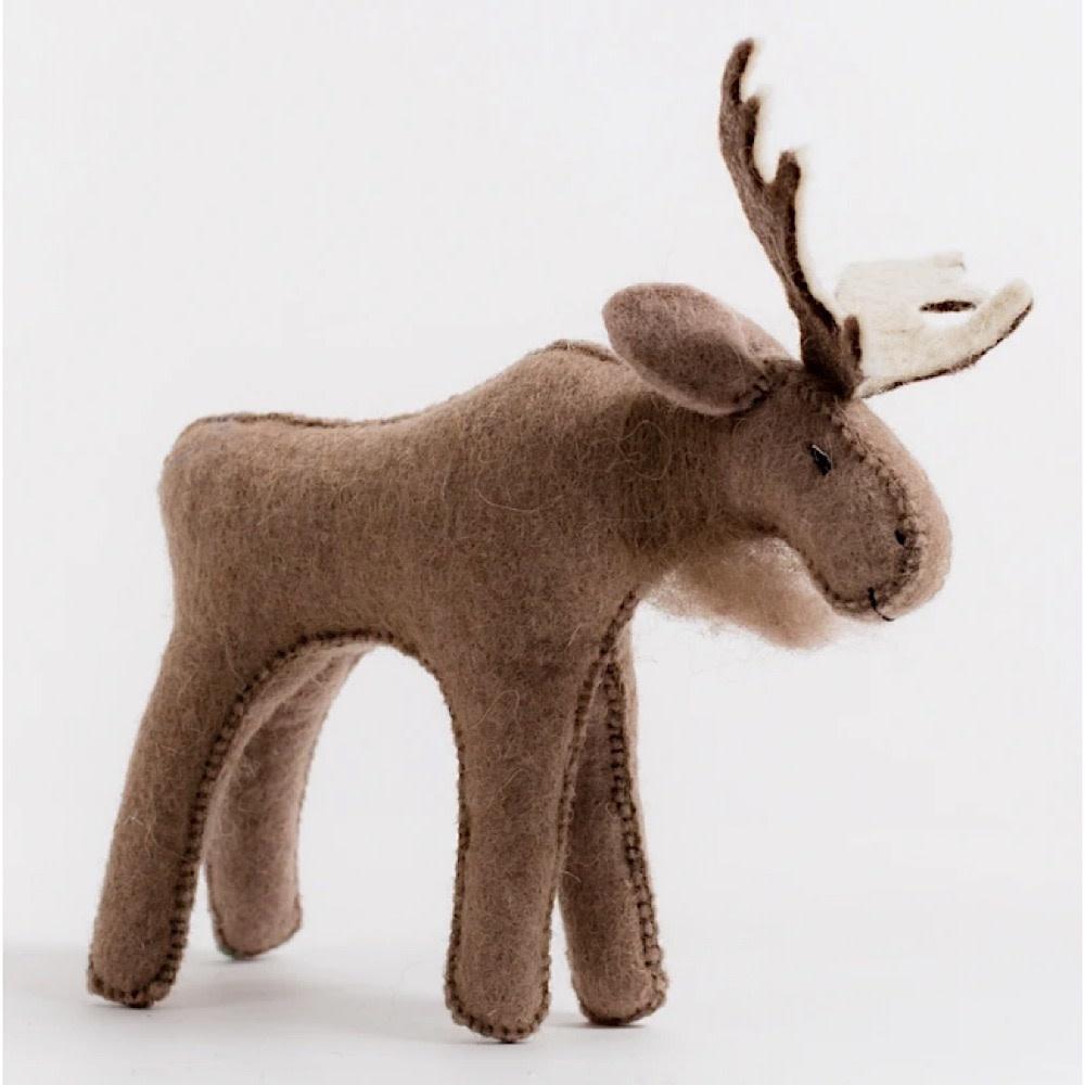 Craftspring Wise Moose