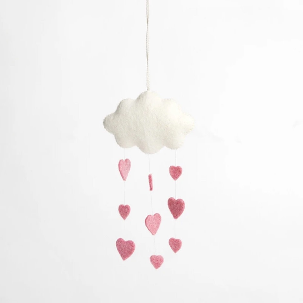 Craftspring Craftspring All My Love Cloud - Small