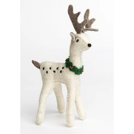 Craftspring Craftspring Snow Buck Large